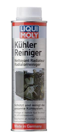 resm LIQUI MOLY Radyatör ve Soğutma Sistemi Temizleyici 300 Ml. (3320)
