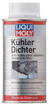 Resim LIQUI MOLY Radyatör Sızıntı Önleyici 150 Ml. (3330)