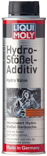 resm LIQUI MOLY Lifter- Supap İteceği Katkısı 300 ml (1009)