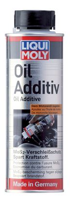 Resim LIQUI MOLY Oil Additiv MoS2'li Yağ Katkısı 200 ml (1012)