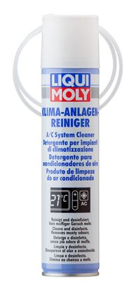 Resim LIQUI MOLY Klima Sistem Temizleyici Sprey 250 ml (4087)