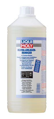 Resim LIQUI MOLY Klima Sistemi Temizleme Sıvısı 1 litre  (4091)