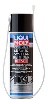 Resim LIQUI MOLY Dizel Emme Manifold Temizleyici  400 ml (5168)