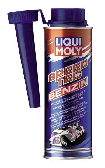 resm LIQUI MOLY Speed Tec Benzin Katkısı 250 ml (3720)