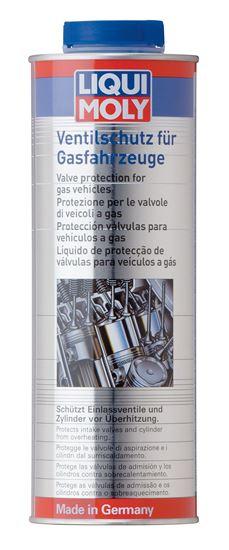 resm LIQUI MOLY Supap Koruyucu LPG'li Araçlar 1 l. (4012)