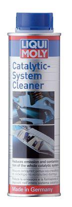 Resim LIQUI MOLY Emisyon Ayarlayıcı (Katalitik Sistem Temizleyici) 300 ml (8931)