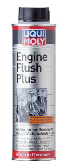 resm LIQUI MOLY Engine Flush Plus-  Motor İçi Temizleyici 300 ml (2657)