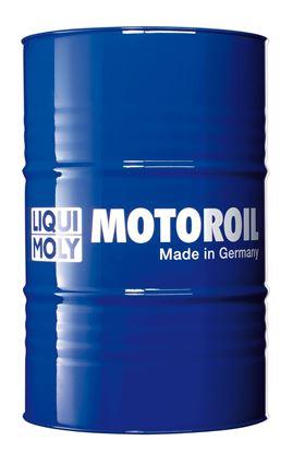 Resim LIQUI MOLY 10W40 Motor Yağı Leichtlauf Perform 205 Litre  (2102)