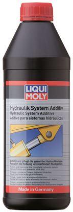 Resim LIQUI MOLY Hidrolik Sistem Katkısı 1 Litre (5116)