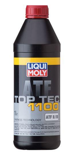 resm LIQUI MOLY Top Tec ATF 1100 1 Litre (3651)