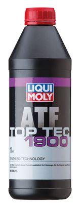 Resim LIQUI MOLY Top Tec ATF 1900 1 Litre (3648)
