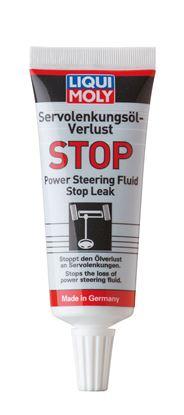 Resim LIQUI MOLY Direksiyon Hidrolik Sistemi Sızıntı Önleyici 35 ml (1099)