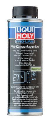 Resim LIQUI MOLY Klima Sistemi Yağı PAG 46 250 ml (4083)