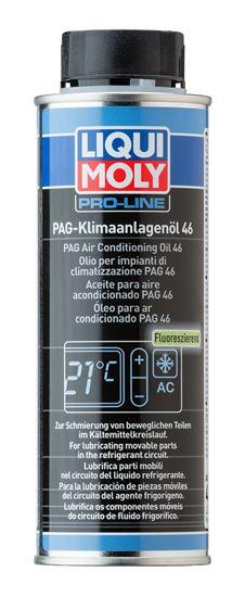 resm LIQUI MOLY Klima Sistemi Yağı PAG 46 250 ml (4083)
