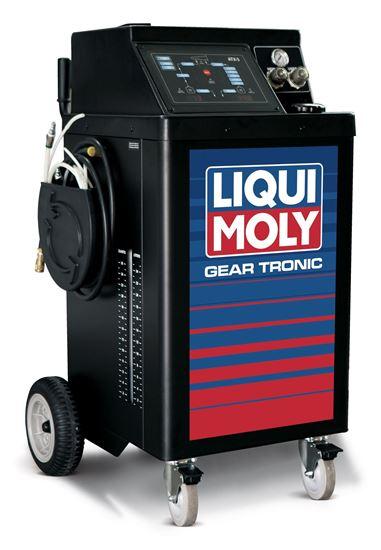 resm LIQUI MOLY Gear Tronic Şanzıman Yağı Değiştirme Cihazı 1 Adet (7917)