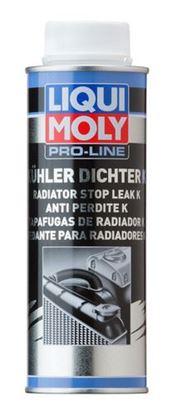 Resim LIQUI MOLY Pro-Line Radyatör Sızıntı Önleyici 250 Ml. (5178)