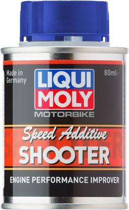 Resim LIQUI MOLY  Motosiklet Benzin Katkısı (Motor Performans Arttırıcı) 80 ml (7823)