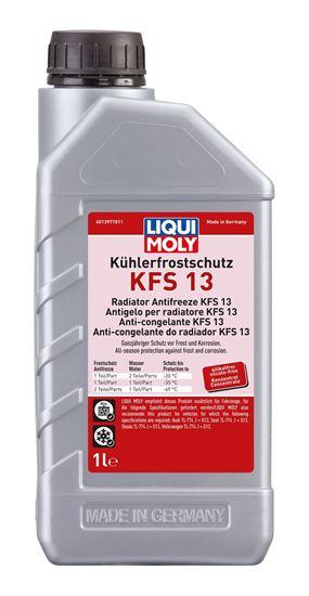 resm LIQUI MOLY Radyatör Antifrizi KFS 13  1 Litre (21139)