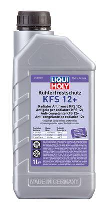 Resim LIQUI MOLY Radyatör Antifrizi KFS 12+  Pembe  1 l (6934)