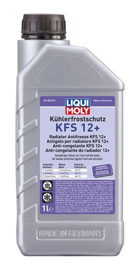 resm LIQUI MOLY Radyatör Antifrizi KFS 12+  Pembe  1 l (6934)