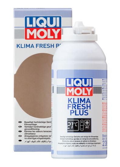 LIQUI MOLY Klima Fresh Plus 150 ml (2389)