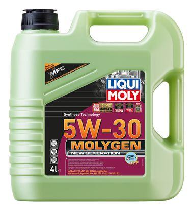 Molygen 5W30 DPF