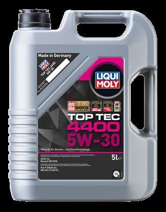 Resim LIQUI MOLY 5W30 Motor Yağı Top Tec 4400 5 Litre  (2322)