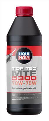 Resim LIQUI MOLY TOP TEC MTF 5300 70W-75 (21359) ŞANZIMAN YAĞI